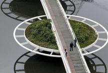 urbanismo arquitectónico