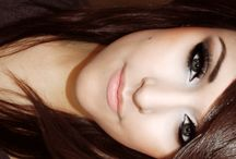 makeup / by Nichole brady