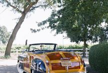 Classic cars / by Taffysue Love