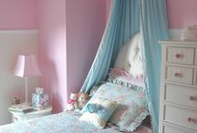 Zoe's big girl room
