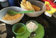 Receitas para fazer com as crianças / Crianças na cozinha! Ideias e receitas de alimentos para fazermos com as crianças - Receitas saudáveis