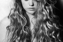 :) Hair (: