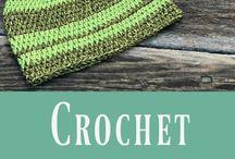 For Guys: the Best Crochet patterns for Men, Free and Paid / Paid and free crochet patterns for Men, free crochet patterns for boys, and crochet patterns for guys. DiY gifts for men, crochet gifts guys would love. Crochet patterns for Men's Hats, crochet patterns for kids.