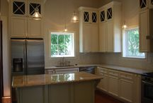 Kitchens by MDL