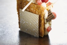 creative mini cakes