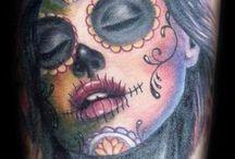 Tatto body