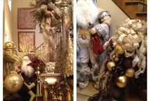 Christmas Ideas; N 4 Events / Christmas, Christmas decorating, decorations, holiday decorations