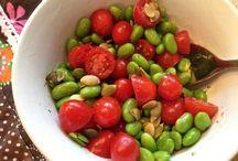 Salads / by Leah Jenkins