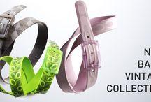 #VeganStyle / Tie-Ups da sempre è amata dal pubblico vegano, tutti i prodotti sono #crueltyfree e #vegan. La colorazione delle speciali gomme anallergiche #ecofriendly è ottenuta grazie a pigmentazione naturale. #nickelfree e #fashion.