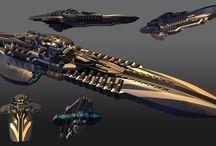 uzay gemisi