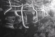 Création autour de la mémoire ouvrière, d'Isabelle Bonté - hessed2 - / Usine PSA-Aulnay 2013/2014