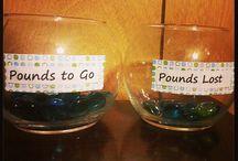 Weight Watchers / Inspiration & Ideas for meetings.
