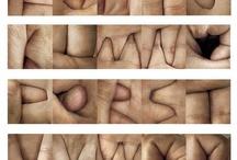 алфавиты