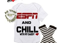 Gifts for dad from baby