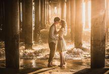 Engagement/Wedding Photos