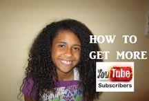 Youtube vlogs by ItsBrookesworld