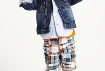 Inspiration - Boys Sewing Ideas / Clothing & fashion inspiration for boy sewing