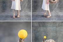 Farsang / Egy kis móka ruhákban