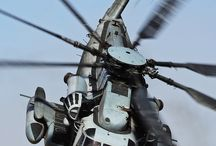 Military Helicopter / UH-53 Super Stallion MH-6 Little Bird AH-64D Apache Longbow