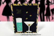 Joy Clair - Raise Your Glass / www.joyclair.com