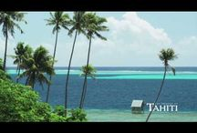 Videos from The Islands of Tahiti