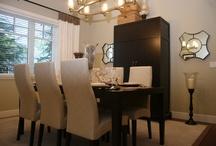 Formal Dining Room / by Lindsey Schneckloth