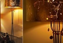 Lamps de peu Smö