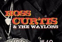 Hoss Curtis