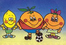 My Childhood