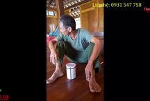 Dùng sữa non alpha lipid lifeline theo lời chia sẻ của ông lộc thầy thuốc nam