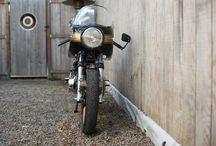 Window Bikes / Our Monthly Window Bikes