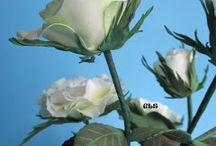 цветы фото МК
