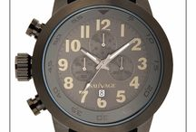 Drive collection of Sauvage watches