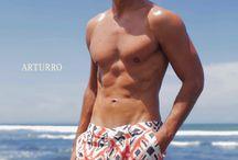 ARTURRO Men's Collection / #mensfashion #menswear #menstyle #fashion #boy #man #shirt #short #pants #jacket #blazer #suit #resortwear #swimsuit #style #ootd #bali #shopping #summer #travel #beach #sunset #seminyak #stylish #malemodel