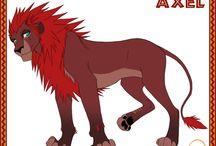 organizacjo 14 lion