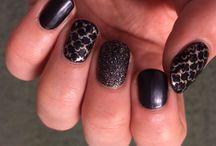 Manicures (IG; kelseyann_m)