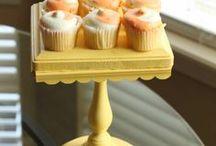 cake tier