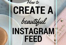 diy perfect instagram feed