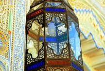 lantern love / by Barb Nash Shanks