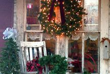 {*Christmas*} / by Marie Bell