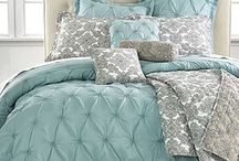 Bedroom&linen / A nice bed makes you feel good