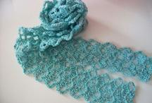 haken/crochet / by Marleen Zoutman