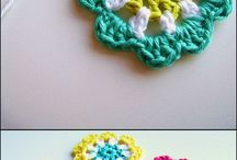 Crochet things
