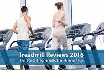 Home Treadmill Guide Tips and Info / Home Treadmill Guide Resorces and Deals..