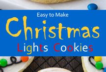Holiday cookies for kids