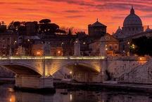 Rome Photos / by 23 Photos Of
