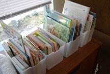Books We Love / by Jenna -