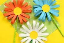 Flowers for kids