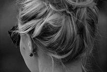 Hair / by Caitlin S