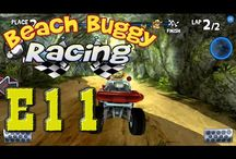 Beach Buggy Racing E11 Walkthrough GamePlay Android Game